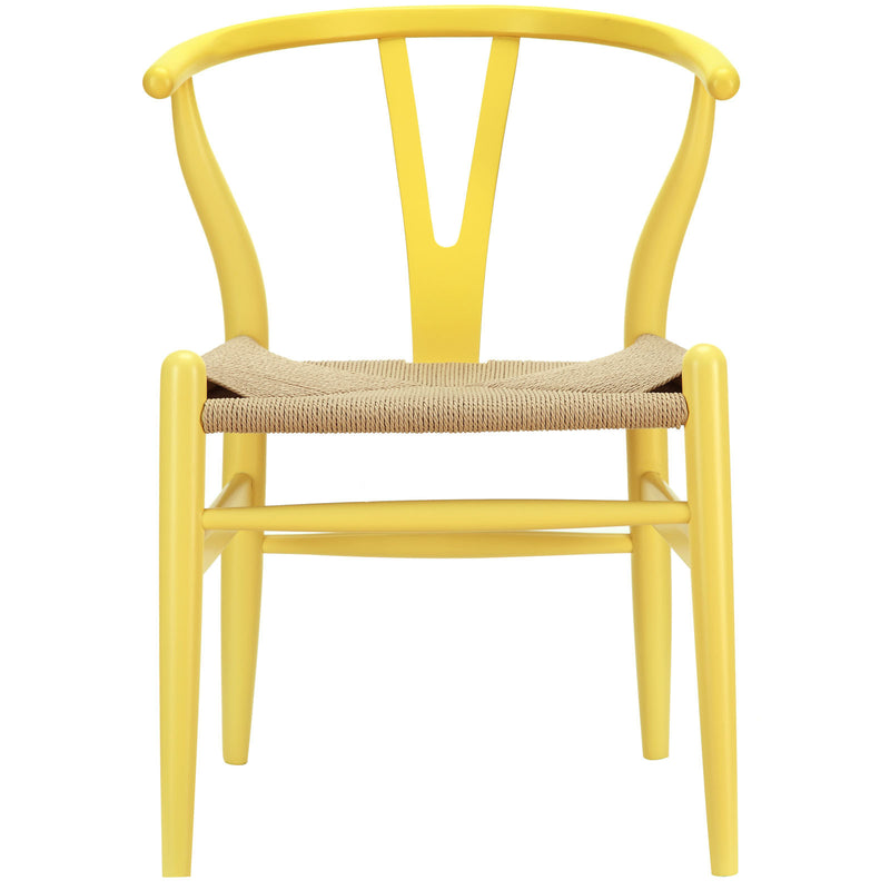 Hans Wegner Wishbone style Dining Chair - living-essentials