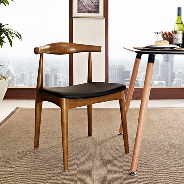 Wegner Elbow Style Dining Chair