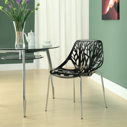 Trim Dining Side Chair - living-essentials