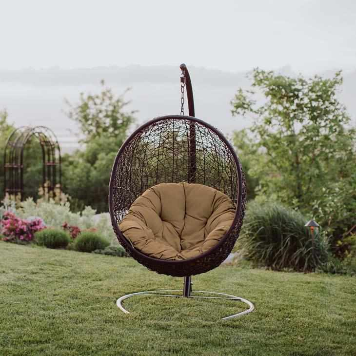 Inception Swing Lounge Chair