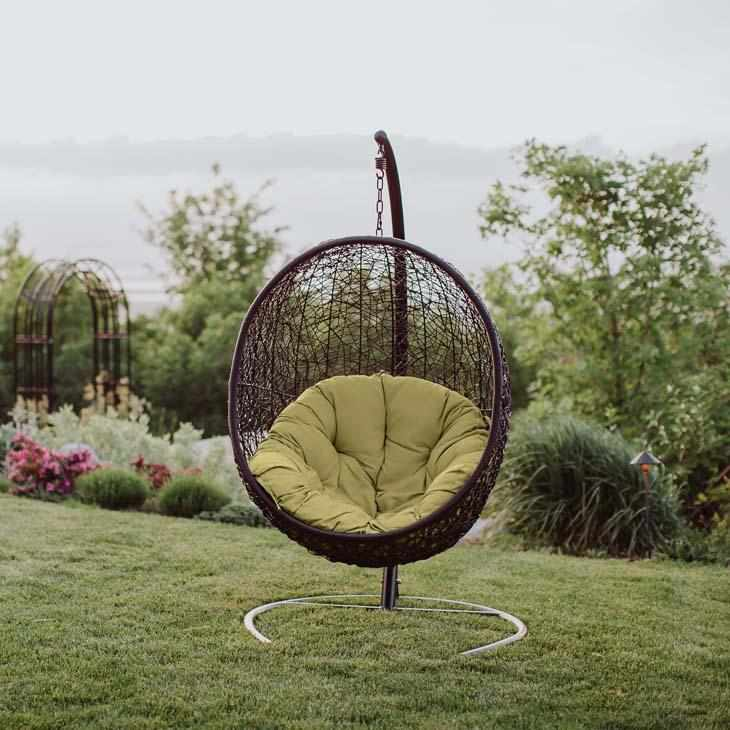 Inception Swing Lounge Chair - living-essentials