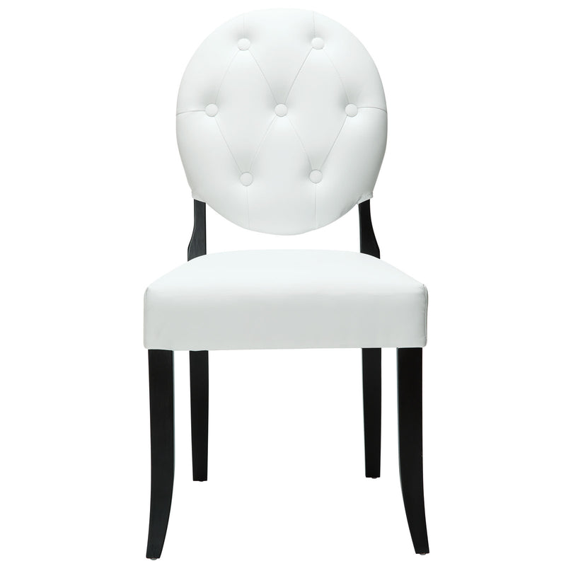 Stud Dining Side Chair - living-essentials