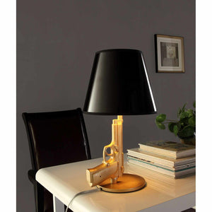 9Mm Gun Lamp Table Lamps Free Shipping