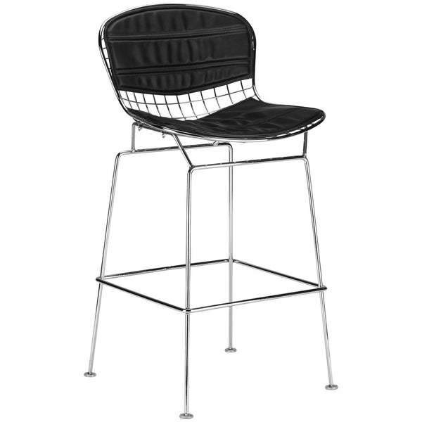 Bertoia Style Counter Stool - living-essentials