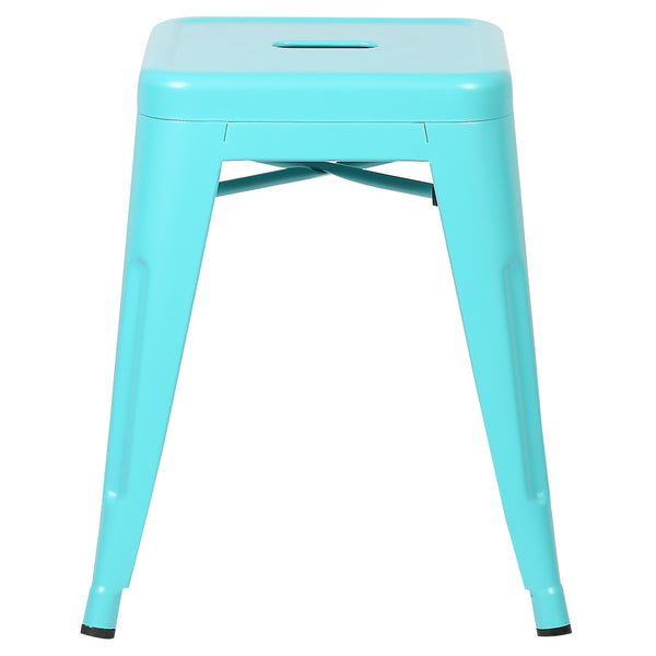 "Tolix Style Trattoria 18"" Bar/Counter Stool - living-essentials"