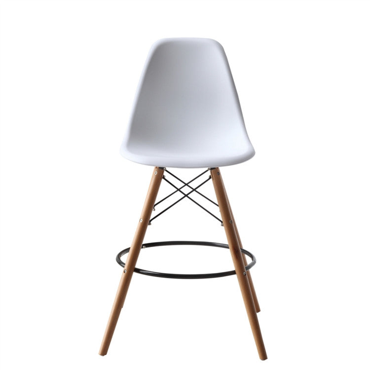 Emfurn DAW Style Counter Chair - Square/Round - living-essentials