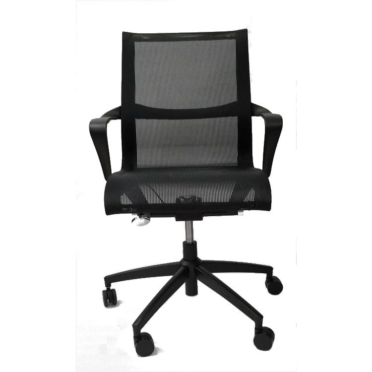 Sara Office Chair - living-essentials