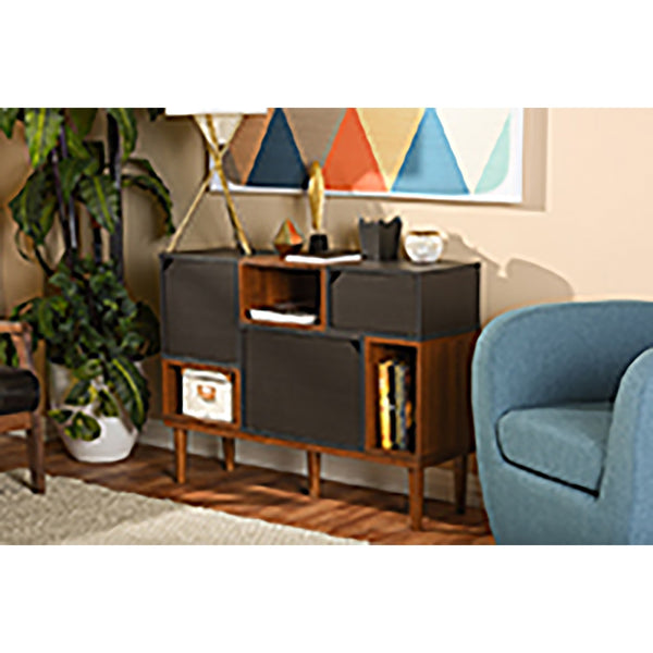 Cooper Retro Sideboard - living-essentials