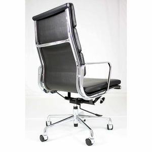 Emfurn Soft Executive Office Chair Chairs Free Shipping