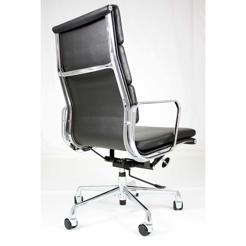 Emfurn Soft Executive Office Chair - living-essentials