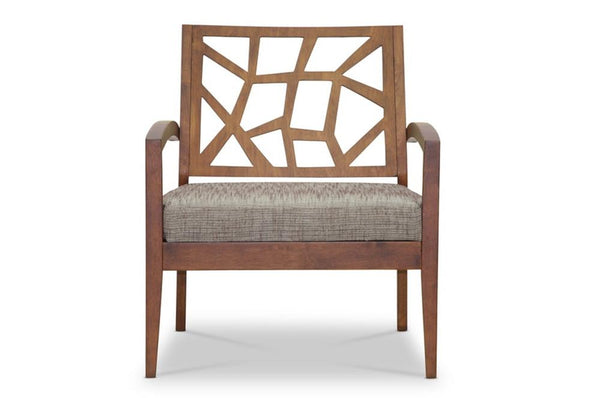 Jordy Danish Lounge Chair - living-essentials