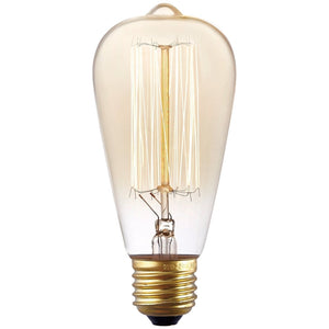 Edison Style Lightbulb Lamps Free Shipping