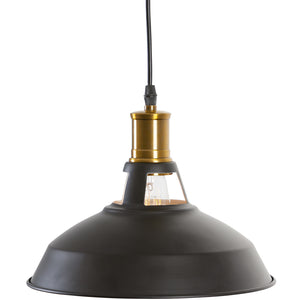 Dane Pendant Lamp - living-essentials