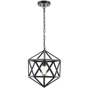 Geometric Industrial Modern Ceiling Lamp Lamps Free Shipping