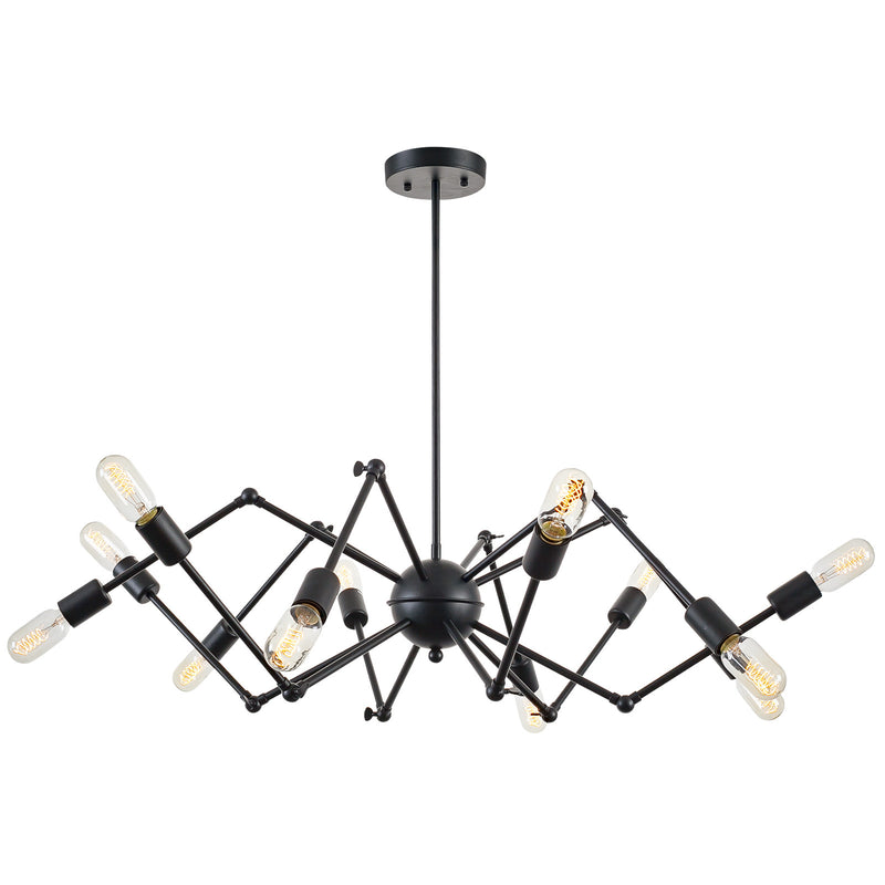 Spider Chandelier - living-essentials