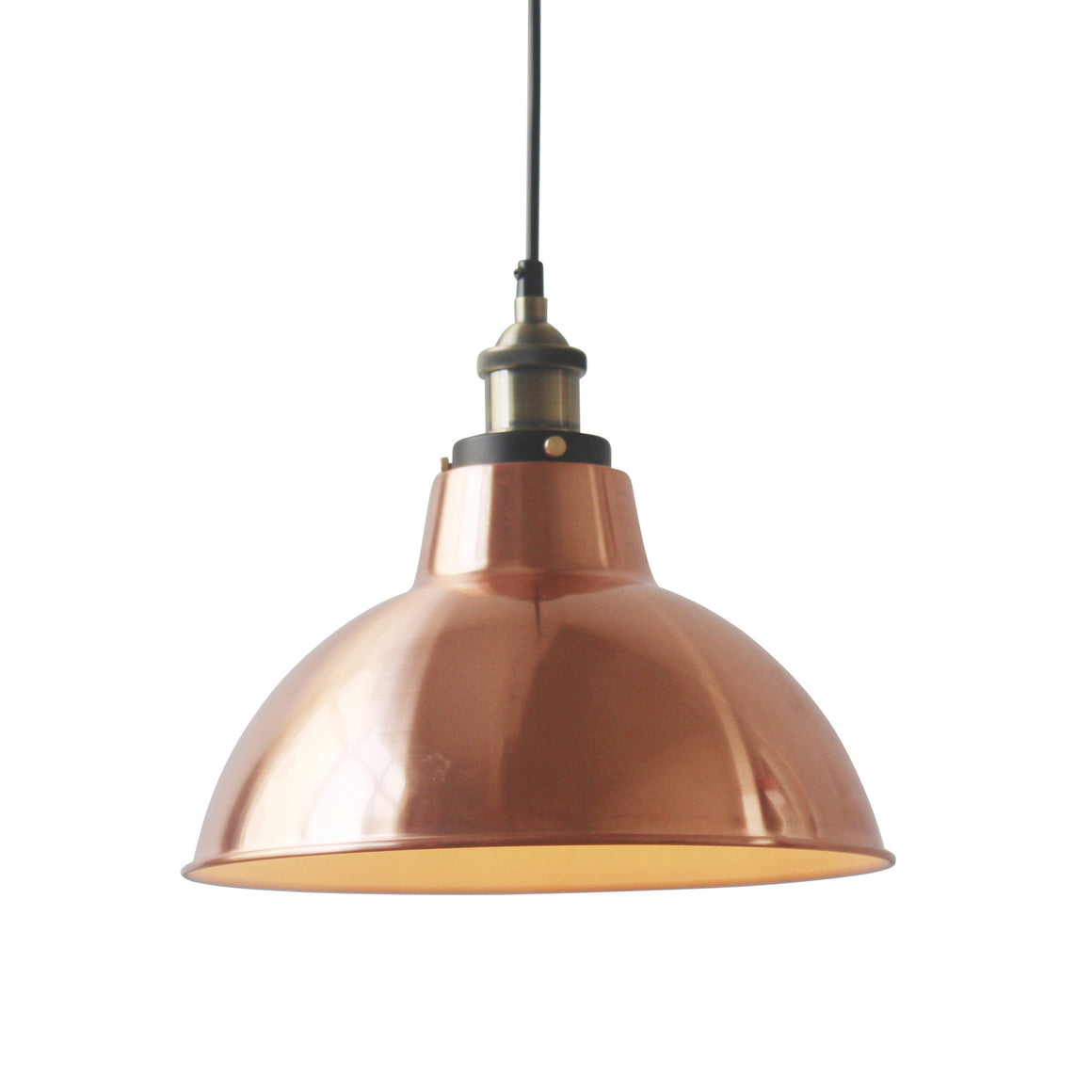 Anna Copper Ceiling Lamp Lamps Free Shipping