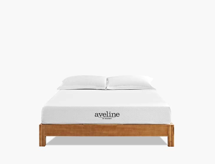 "Eve 8"" Queen Memory Foam Mattress - living-essentials"
