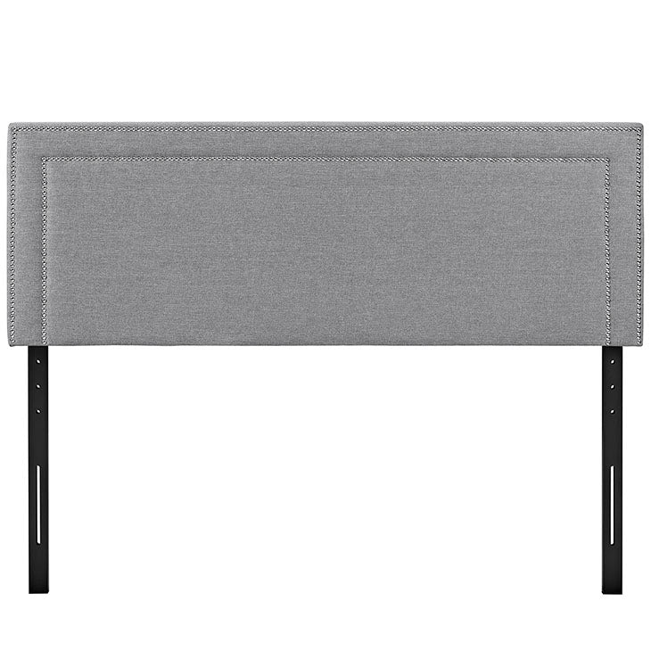 Jessica King Fabric Headboard - living-essentials