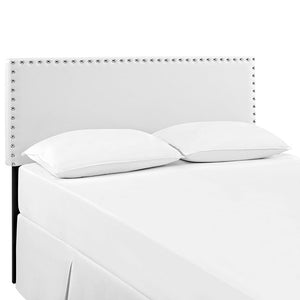 Lisa King Vinyl Headboard Headboards Free Shipping