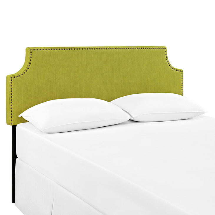 Lauren King Fabric Headboard - living-essentials