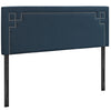 Ivy Full Fabric Headboard Azure Headboards Free Shipping