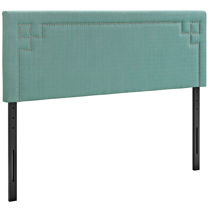 Ivy Full Fabric Headboard - living-essentials