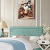 Ivy Full Fabric Headboard Headboards Free Shipping