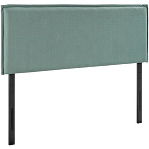 Chameleon Full Fabric Headboard Headboards Free Shipping