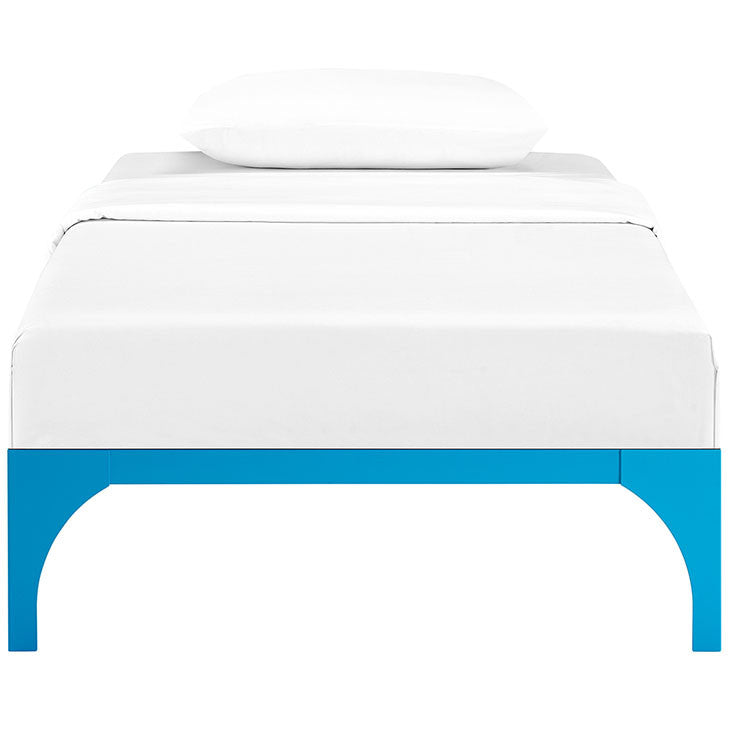 Gillie Twin Bed Frame - living-essentials