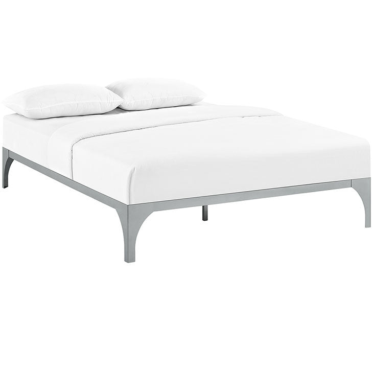 Gillie Full Bed Frame - living-essentials