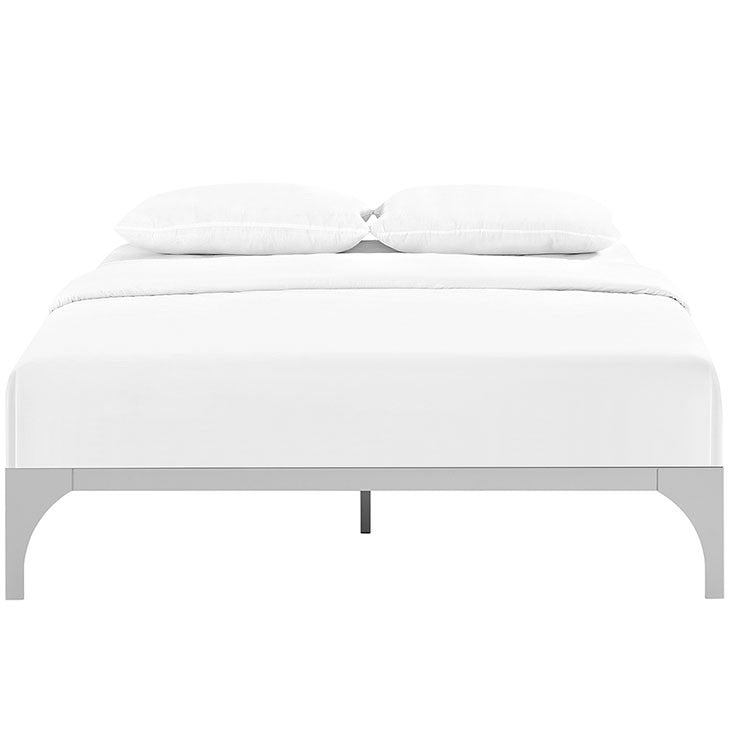 Gillie Queen Bed Frame - living-essentials