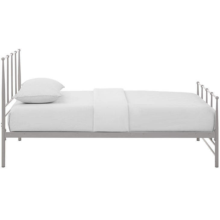 Squire Twin Bed - living-essentials