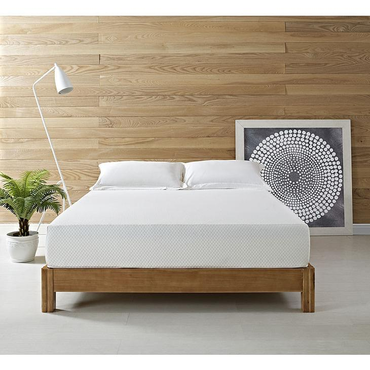 "Eve 10"" Full Memory Foam Mattress - living-essentials"