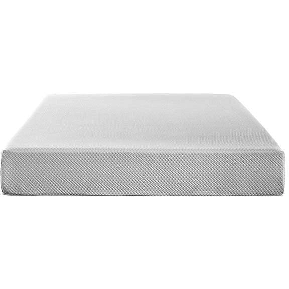 "Eve 10"" King Memory Foam Mattress - living-essentials"