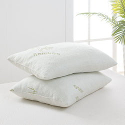 Tranquil Queen Size Pillow - living-essentials