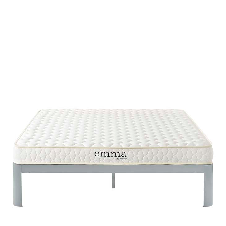 "Ellie 6"" Full Mattress - living-essentials"
