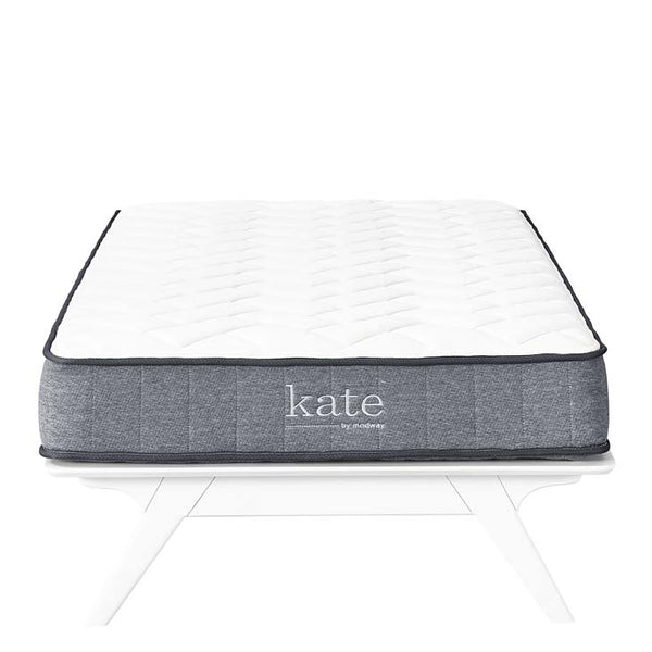 "Katy 8"" Twin Mattress - living-essentials"