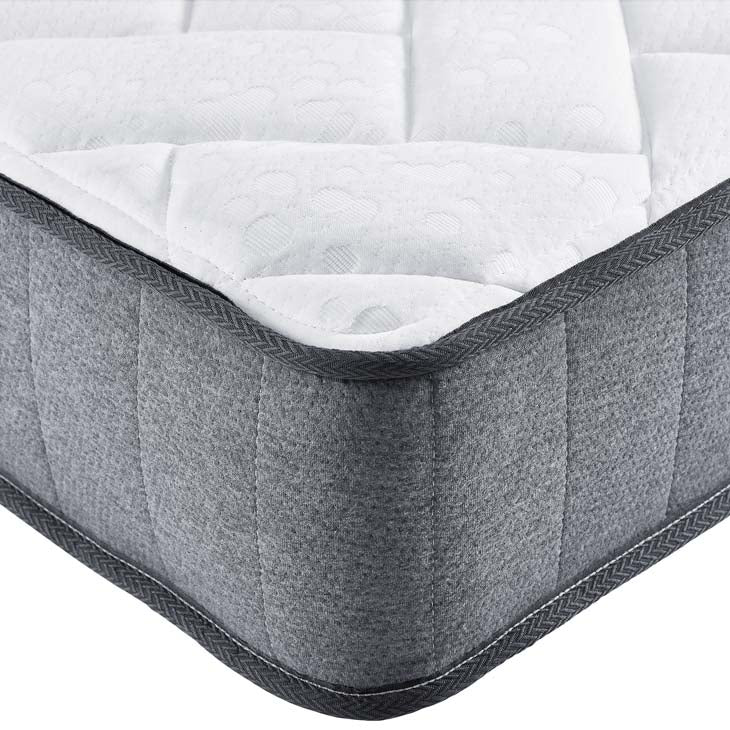 "Katy 8"" Queen Mattress - living-essentials"