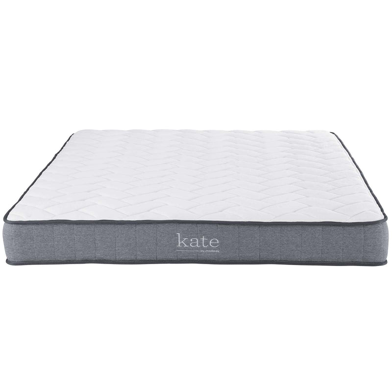 "Katy 8"" King Mattress - living-essentials"