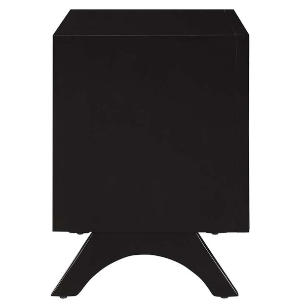 Prudence Nightstand or End Table - living-essentials