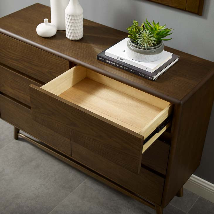 Talwyn Wood Dresser - living-essentials