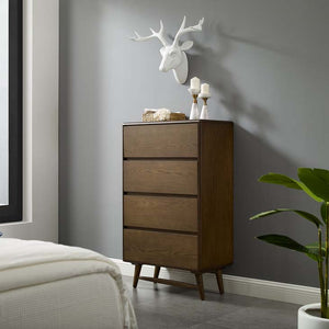 Tabytha Wood Chest - living-essentials