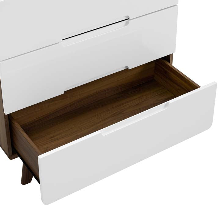 Ancestry Three-Drawer Chest or Stand - living-essentials