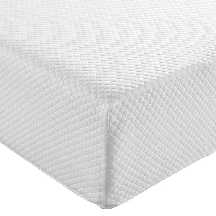 "Aveline 10"" California King Gel Memory Foam Mattress - living-essentials"