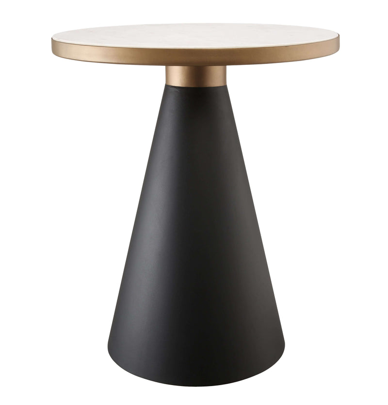 Richard Marble Side Table - living-essentials