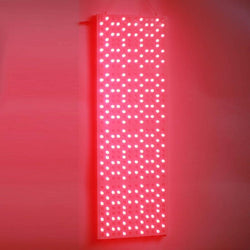 Emfurn Red Light Therapy Full Body 660-850nm Wide Panel