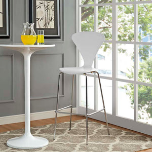 Pace Dining Bar Stool Black Free Shipping