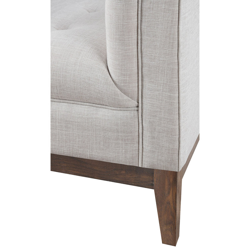 Gary Linen Chair - living-essentials