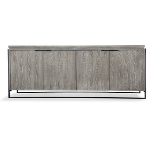 Baltic Elm Buffet Cabinet Free Shipping