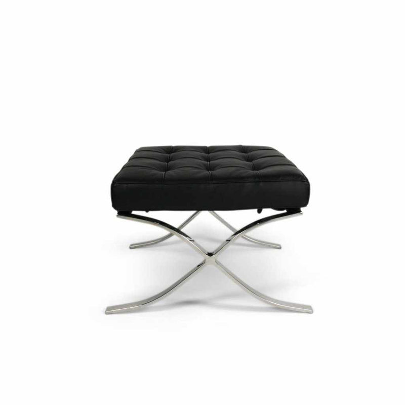 Barcelona Style Ottoman - living-essentials